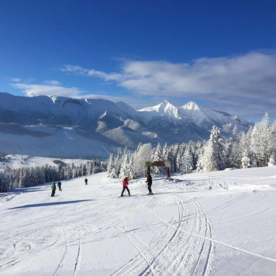 Bachledka Ski & Sun 5.2.2019 - © Bachledka Ski & Sun - facebook