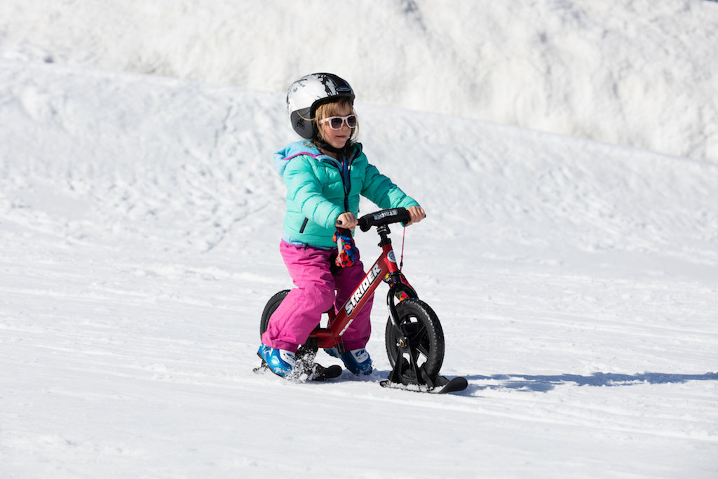 Family Fun in Livigno - © Roby Trab