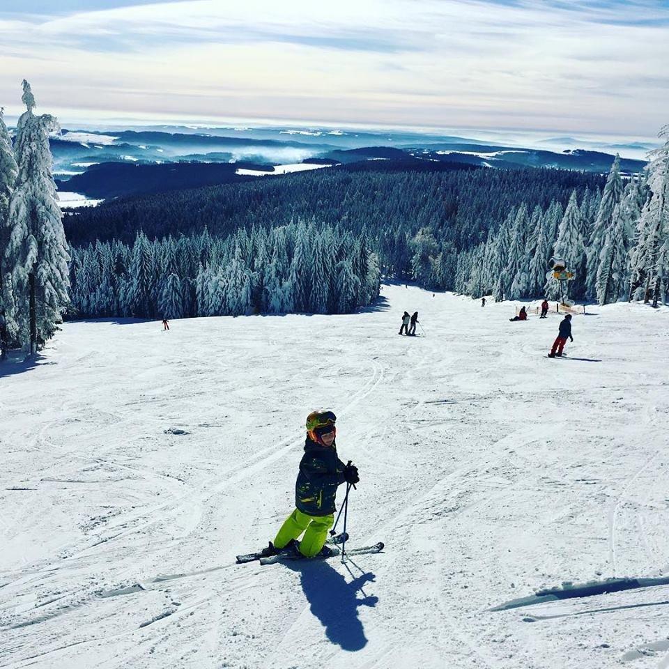 Ski Bukovka 19.1.2019 - © facebook | Ski Bukovka