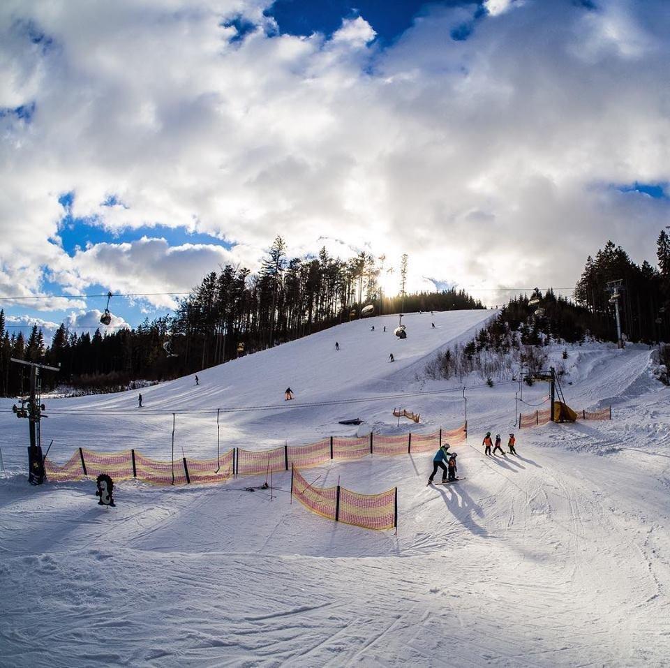 Ski Bukovka 14.2.2019 - © Ski Bukovka - facebook