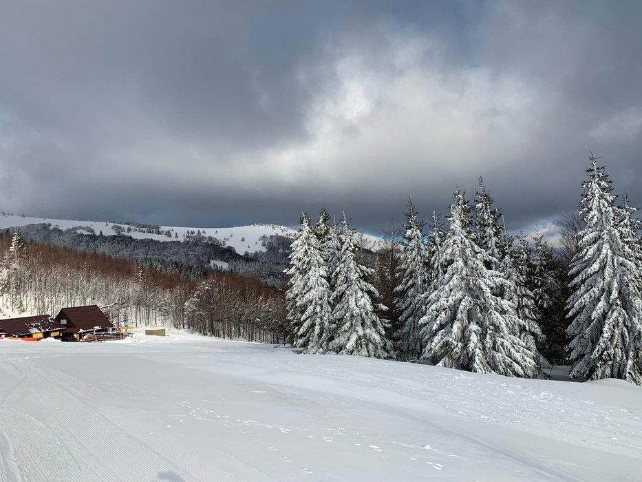 PARK SNOW Donovaly 14.2.2019 - © PARK SNOW Donovaly