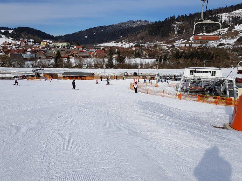 Ski Krušetnica 23.2.2019 - © Ski Krušetnica | facebook