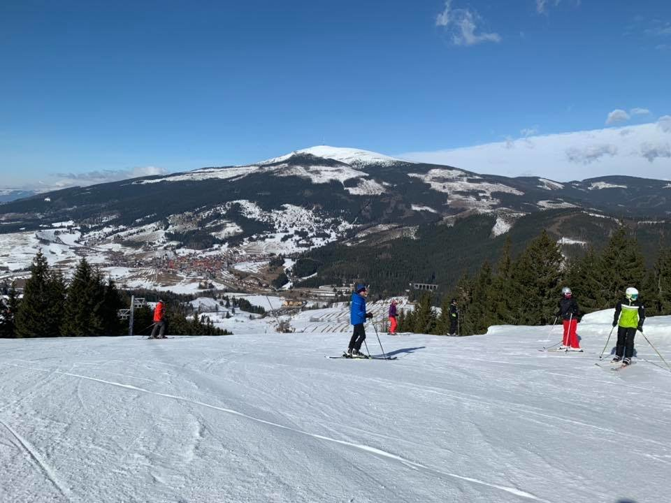Telgárt 26.2.2019 - © Ski Telgárt - facebook