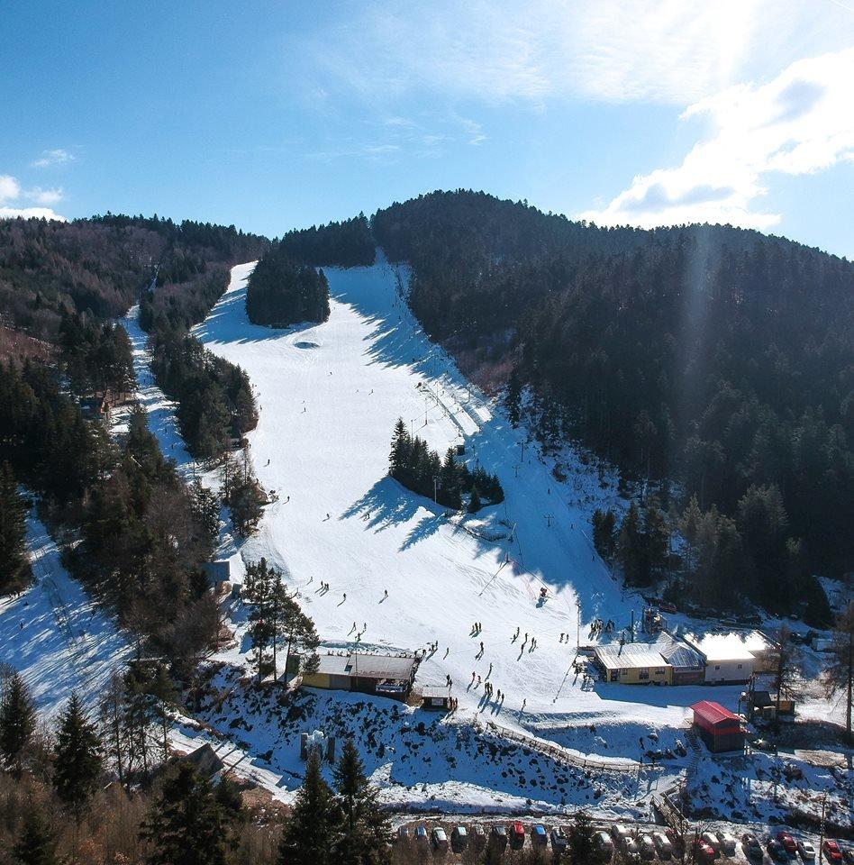 Ski Drienica - © Ski Drienica | facebook
