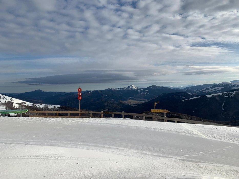 PARK SNOW Donovaly 10.3.2019 - © PARK SNOW Donovaly | facebook
