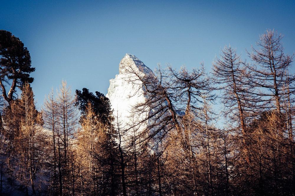 Matterhorn - Marzo 2019 - © Skiinfo | Sebastian Lindemeyer