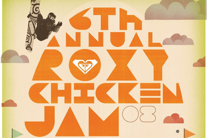 Zell am See - Kaprun_Roxy Chicken Jam