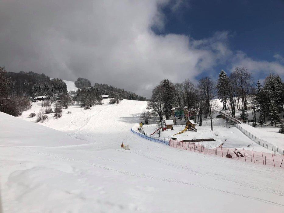PARK SNOW Donovaly 15.3.2019 - © PARK SNOW Donovaly | facebook