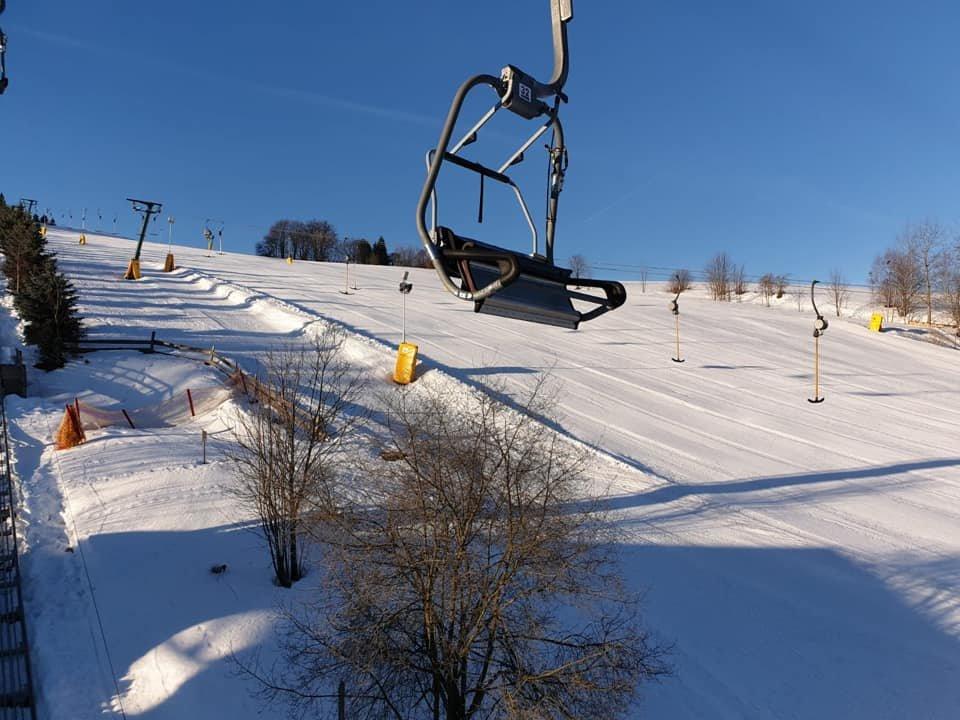 Skiarena Eibenstock - Wurzelrudis Erlebniswelt - © Skiarena Eibenstock - Wurzelrudis Erlebniswelt