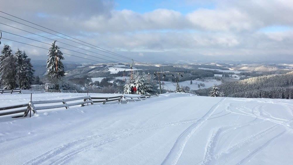 Skigebiet Wilde Wiese - © Skigebiet Wilde Wiese Facebook