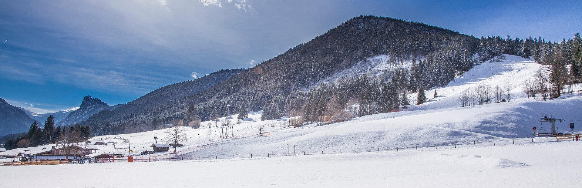 Steckenberg Unterammergau - © Erlebnisberg Steckenberg Facebook