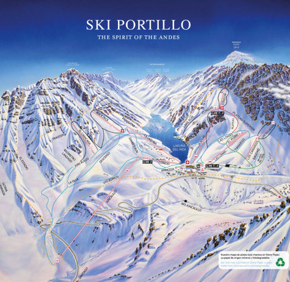 Ski Portillo - Can you currently buy daily tickets? 7-4-19 - © iPhone