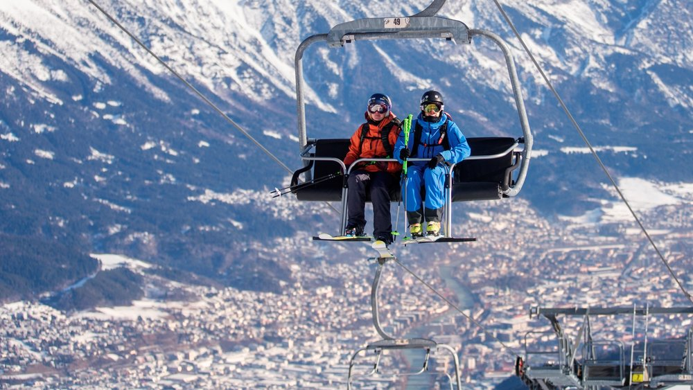 Impressionen von der Muttereralm - © Innsbruck Tourismus