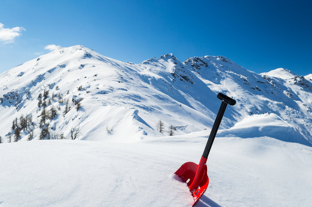 Quanta neve è caduta nell'inverno 2018/19? - © Fabio Lamanna - Fotolia.com