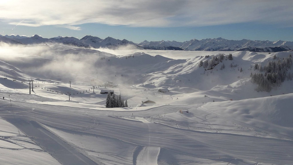 Kitzbühel, 3.01.2019 - © Facebook Kitzski