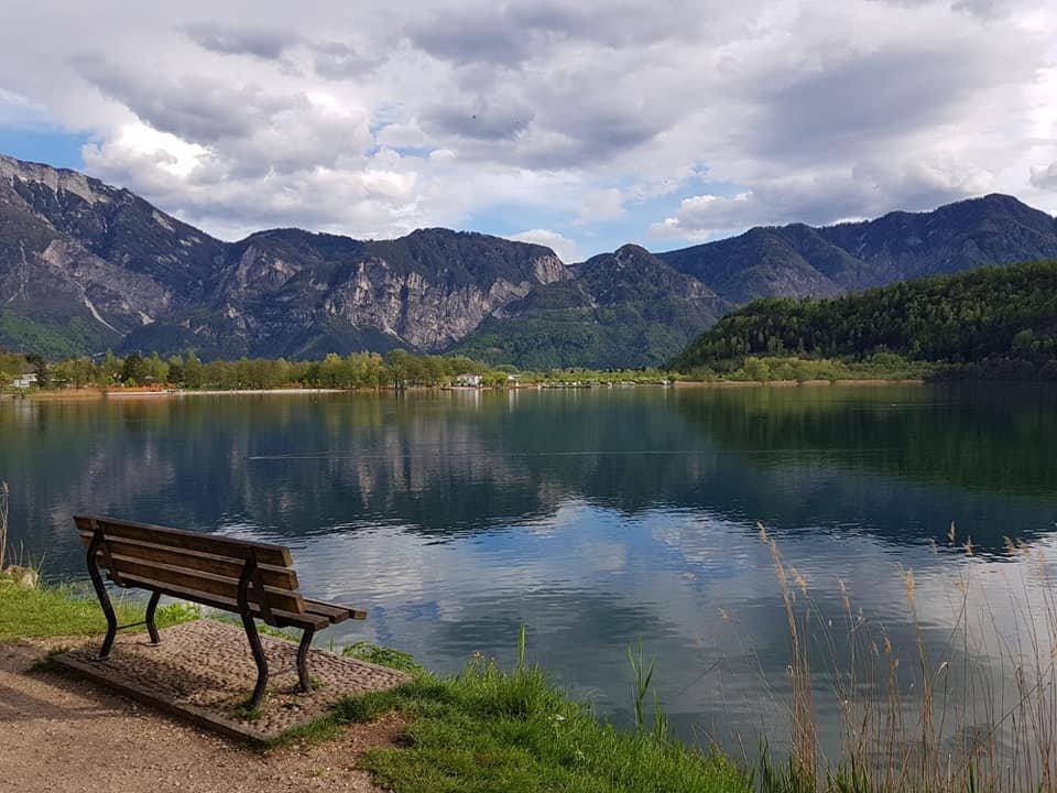 Lago di Levico v Taliansku - © facebook | Lara Montarini