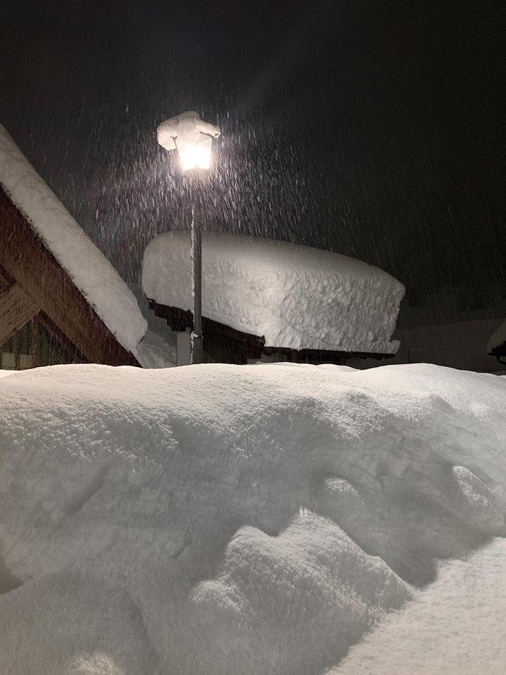 Livigno 01.02.19 - © Livigno Facebook