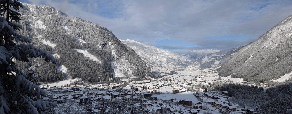 Mayrhofen 15.1.19 - © Mayrhofen/Facebook