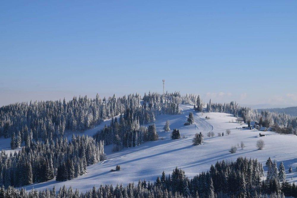 Orava Snow – Oravská Lesná 7.1.2019 - © Michaela Šaturová