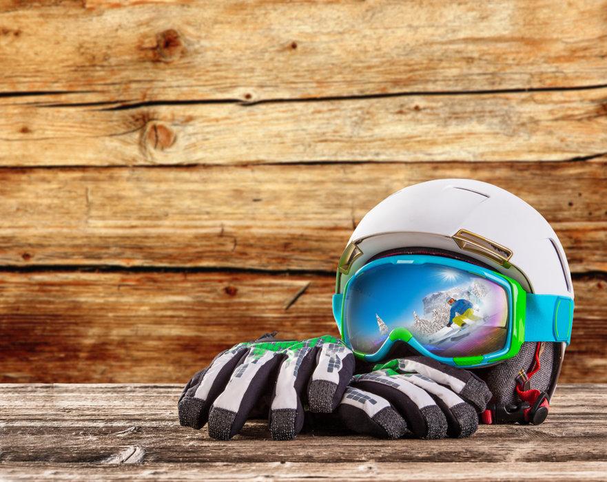 Imperméabilité, chaleur, confort, facilité d'utilisation... Découvrez comment bien choisir vos gants de ski en fonction de votre pratique ! - © Lukas Godja - Fotolia.com