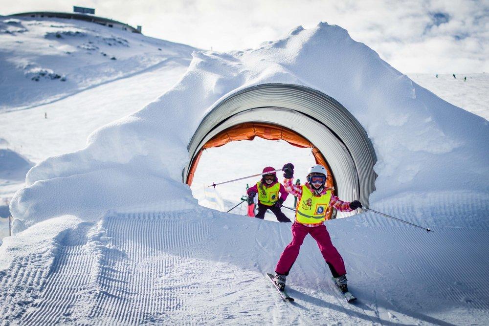 Serfaus-Fiss-Ladis: fun slope - © Felix Pirker