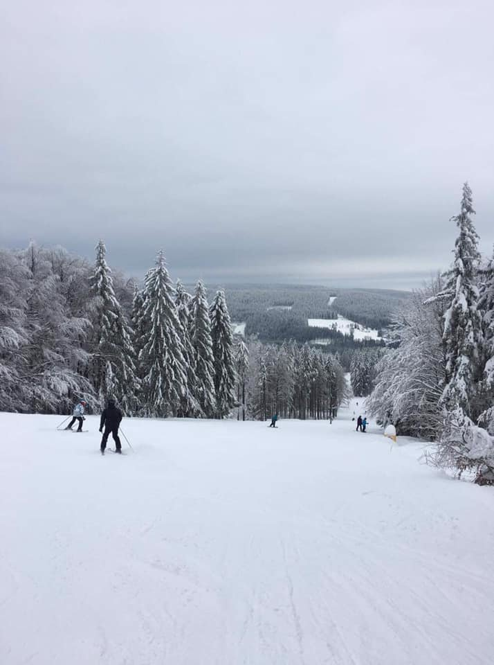 null - © Ski centrum Říčky - facebook