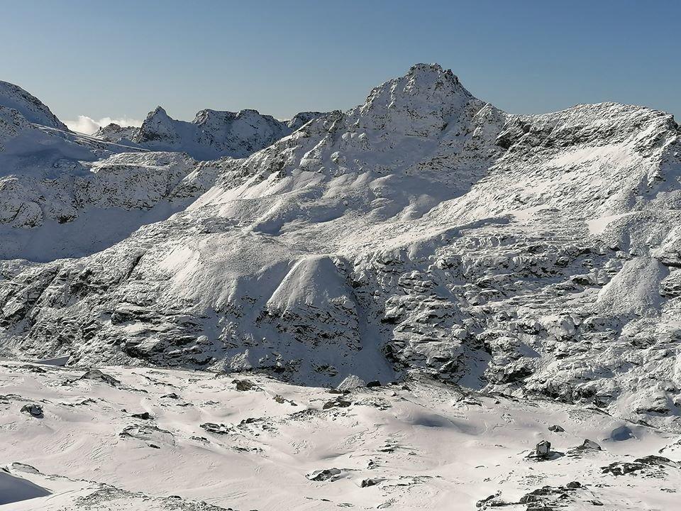 Mölltal  - © archív Mölltaler Gletscher