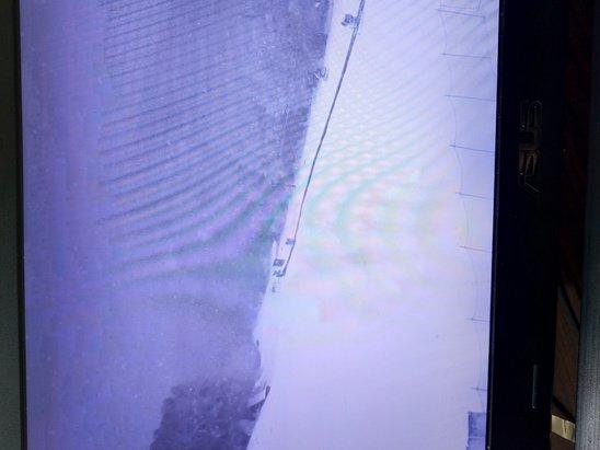 Pescasseroli - spettacolo sta facendo molta neve guardate la web del campo scuola .....ciao amici tra un po ci si vede su al rifugio ...... - © Gaetano Eberle