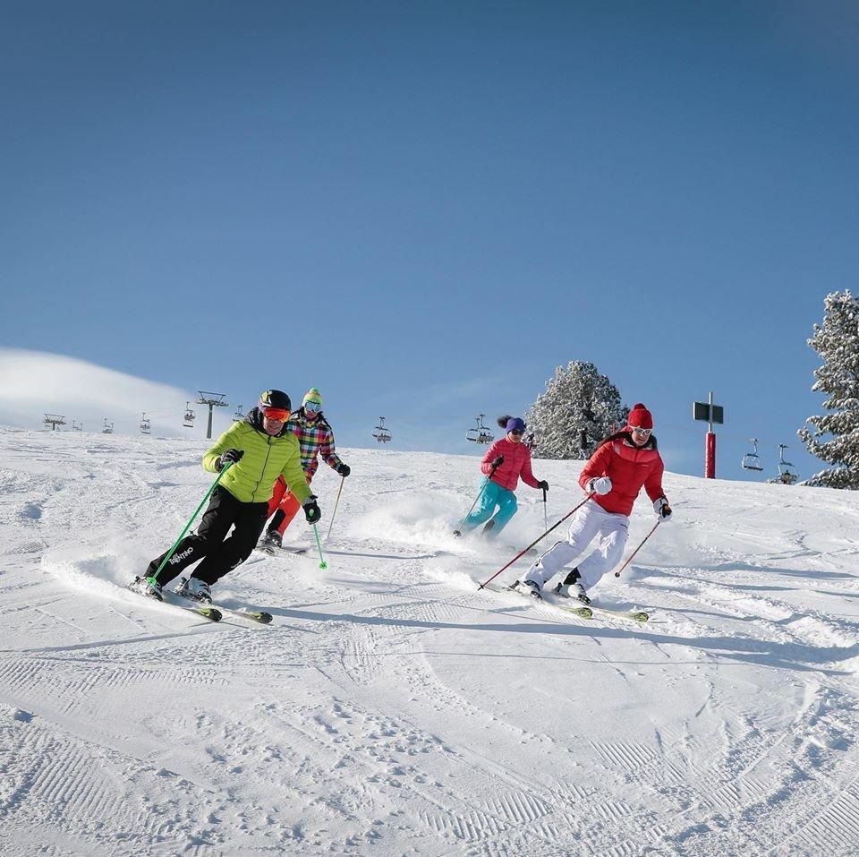 Alpe Cermis Cavalese - © facebook | Alpe Cermis Cavalese
