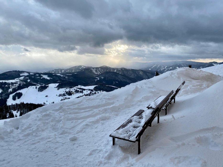 Donovaly - © facebook | PARK SNOW Donovaly