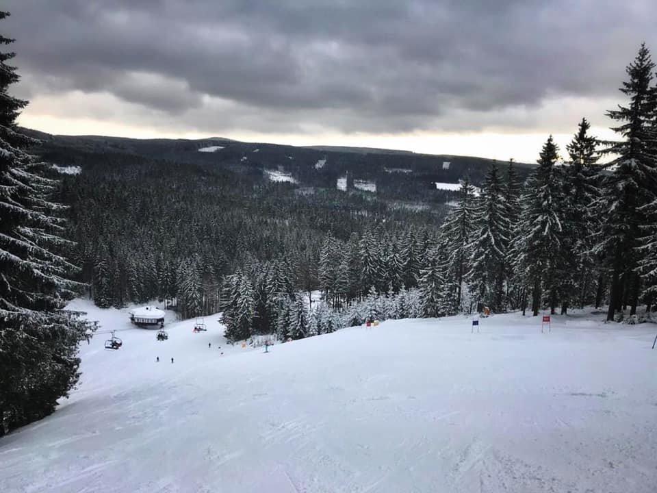 Říčky v Orl.horách 12.2.2020 - © facebook | Ski Říčky