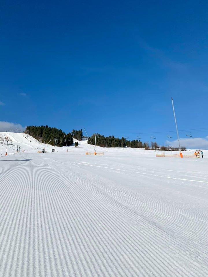Ski Vitanová - © facebook | Ski Vitanová