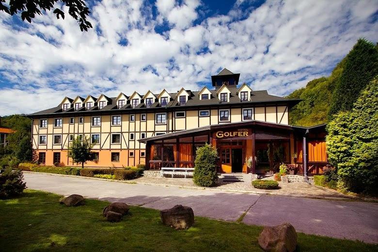 Hotel Golfer