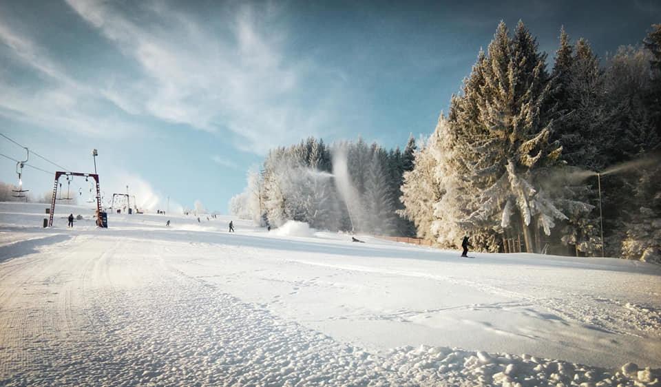 null - © facebook | Skiareál Kamenec - Snowhill