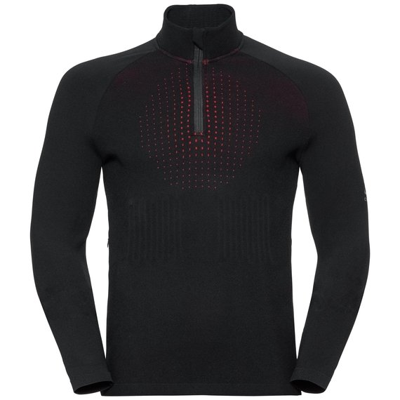 ODLO I-THERMIC Midlayer  - © ODLO