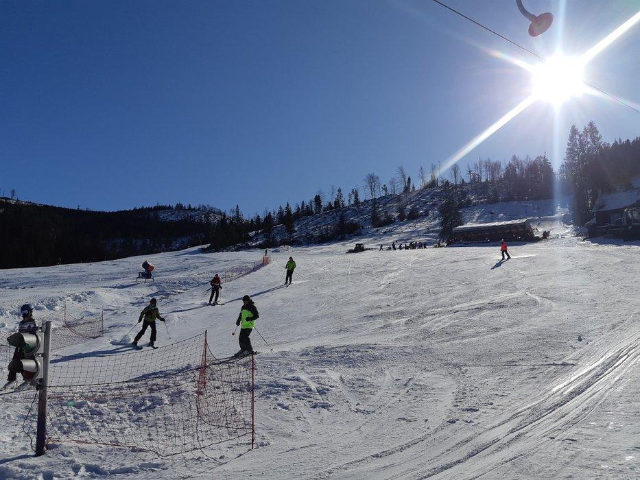 Ski Gugel Mlynky 12.2.2020 - © facebook | Ski Gugel Mlynky