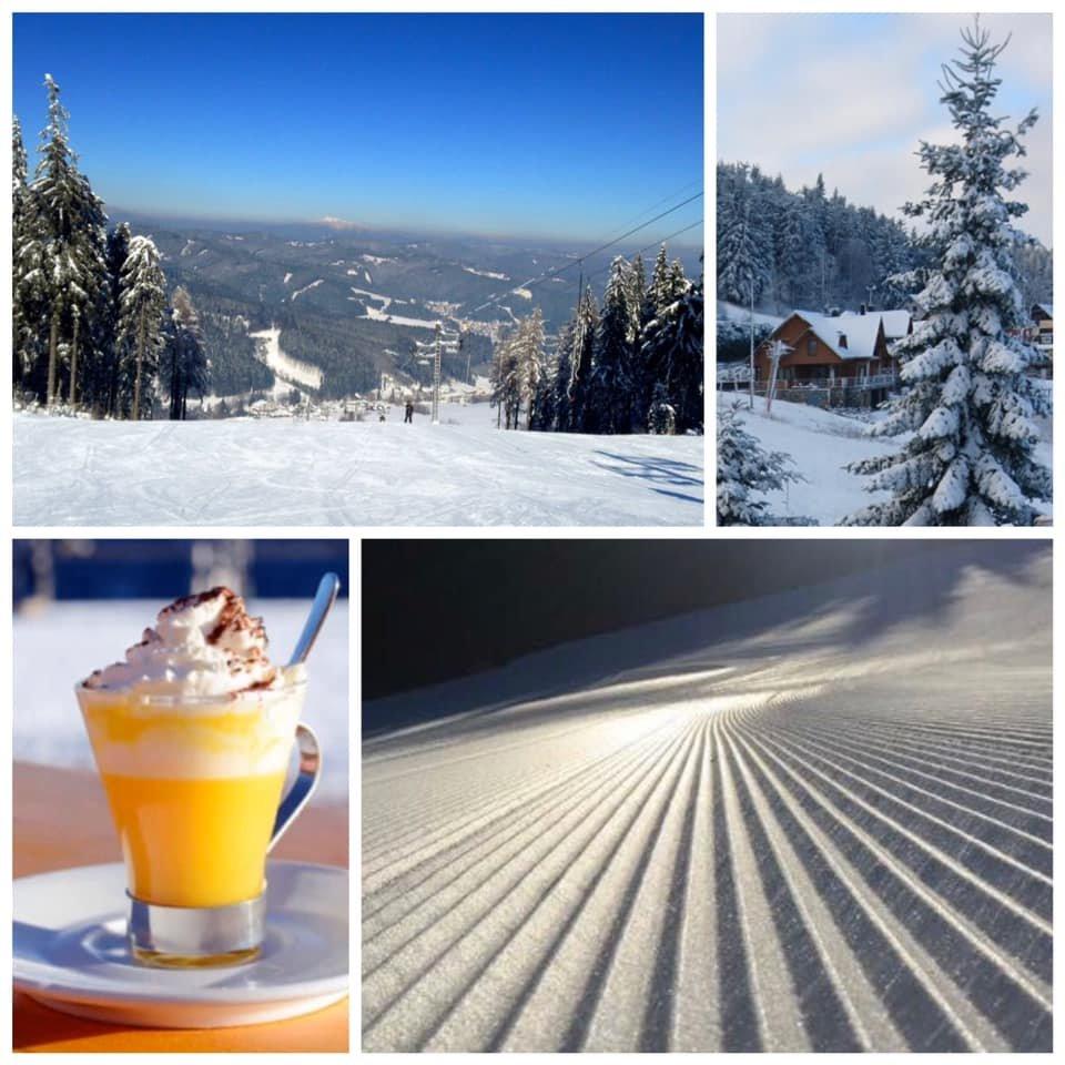 Ski Makov 8.2.2020 - © facebook | Ski Makov
