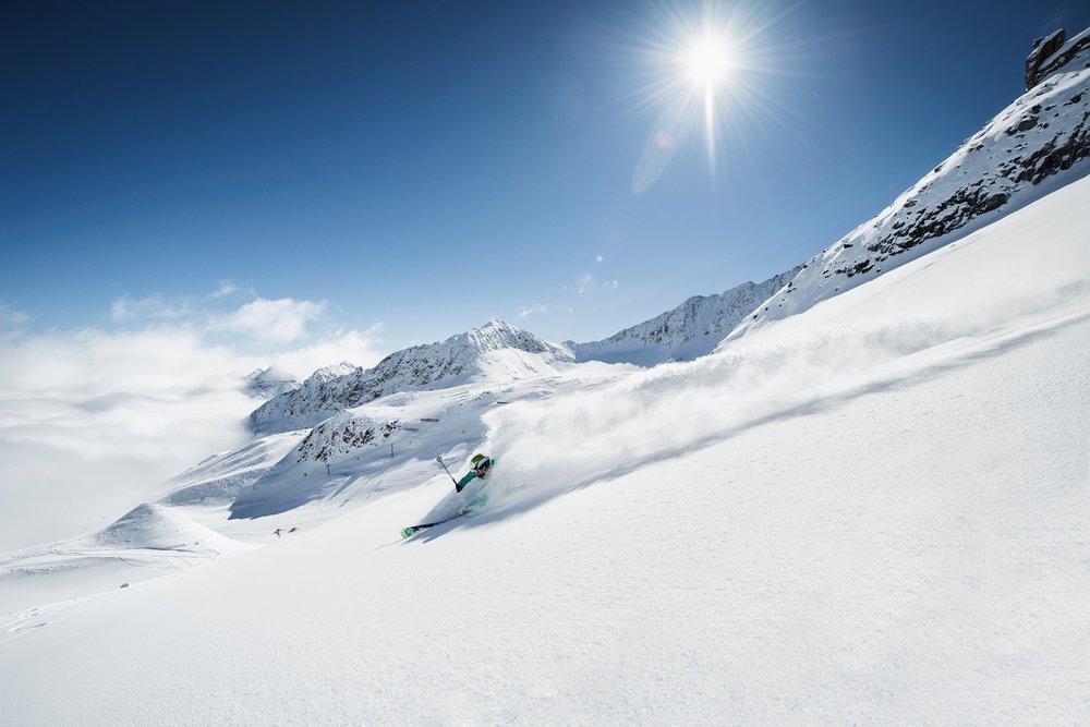 Reisewarnungen und Lockdown werden den Skiurlaub 2020/2021 erschweren. - © SKI plus CITY Pass Stubai Innsbruck