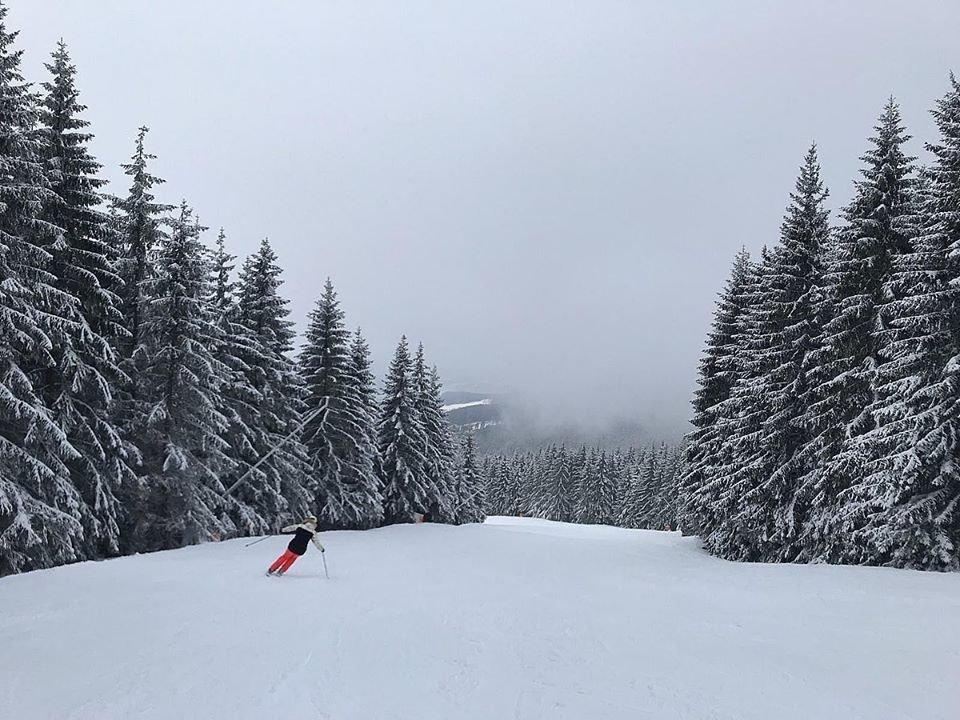 null - © facebook | Skiareál Rokytnice