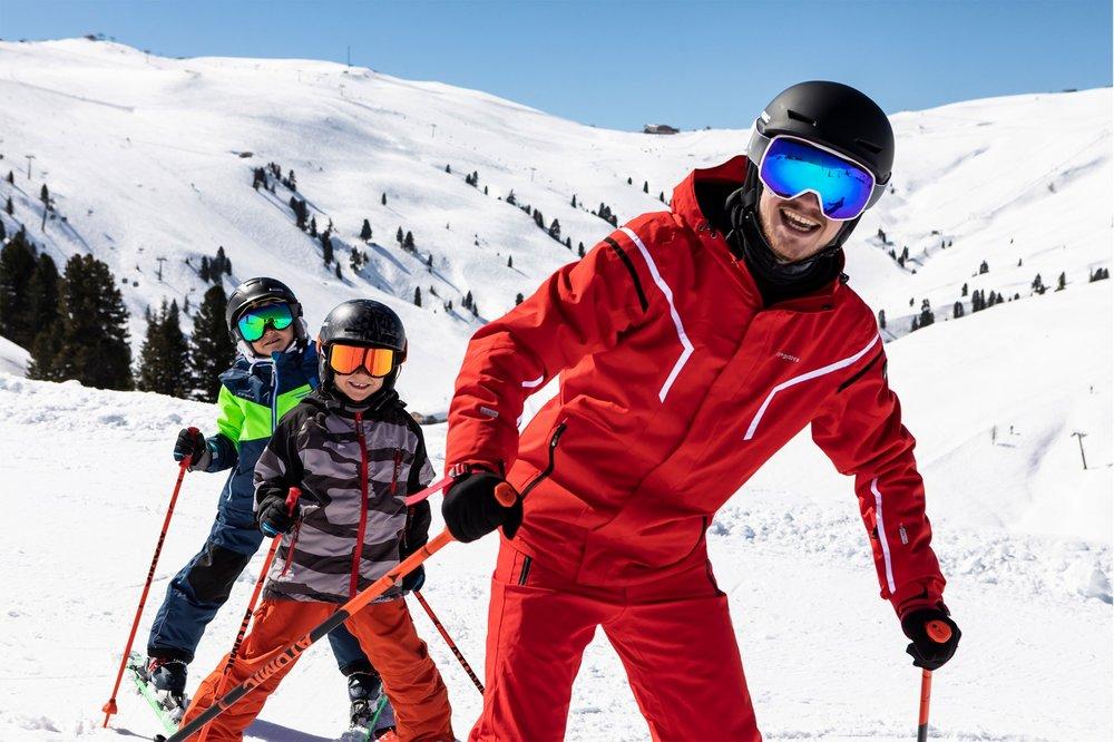 Trova il corso di sci più adatto a te! - © Check Yeti