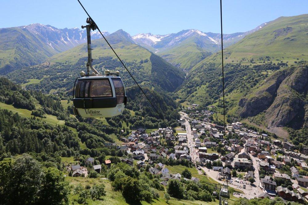 A Valloire, cet été, vous n'avez pas fini de vous ressourcer et de savourer la beauté des paysages : des sommets d'émotion et du merveilleux plein les yeux vous attendent ! - © Ot de Valloire