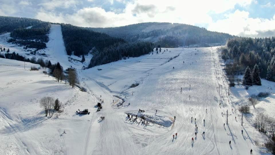 null - © facebook | Ski Telgárt