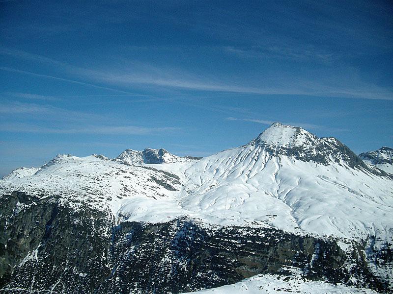 Lech Zürs am Arlberg - © Markus Hahn