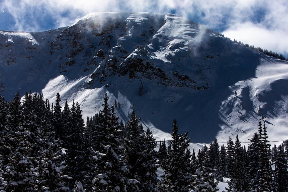 Alta smothered after 60-hour interlodge snow event - © Alta Ski Area/Rocko Menzyk