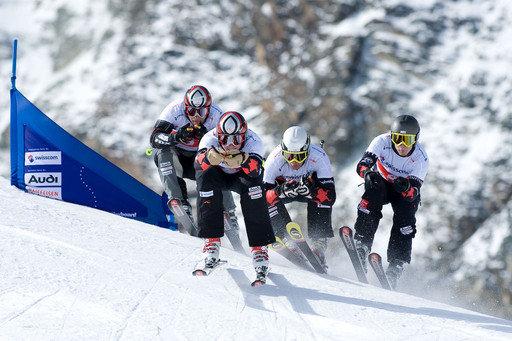 Michael Schmid - © Swiss-Ski