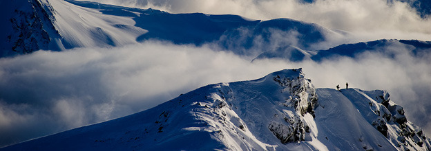 Weather Guide - ©Whistler/Blackcomb