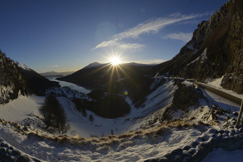 Ushuaia - © Francis Bompard / Agence Zoom
