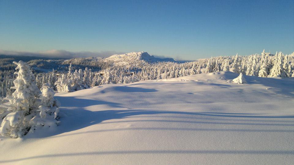Kvitfjell 05.11.12 - © kvitfjell.no
