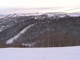 Park City Mountain Resort will open for skiing and riding on Nov. 17. - © Park City Mountain Resort