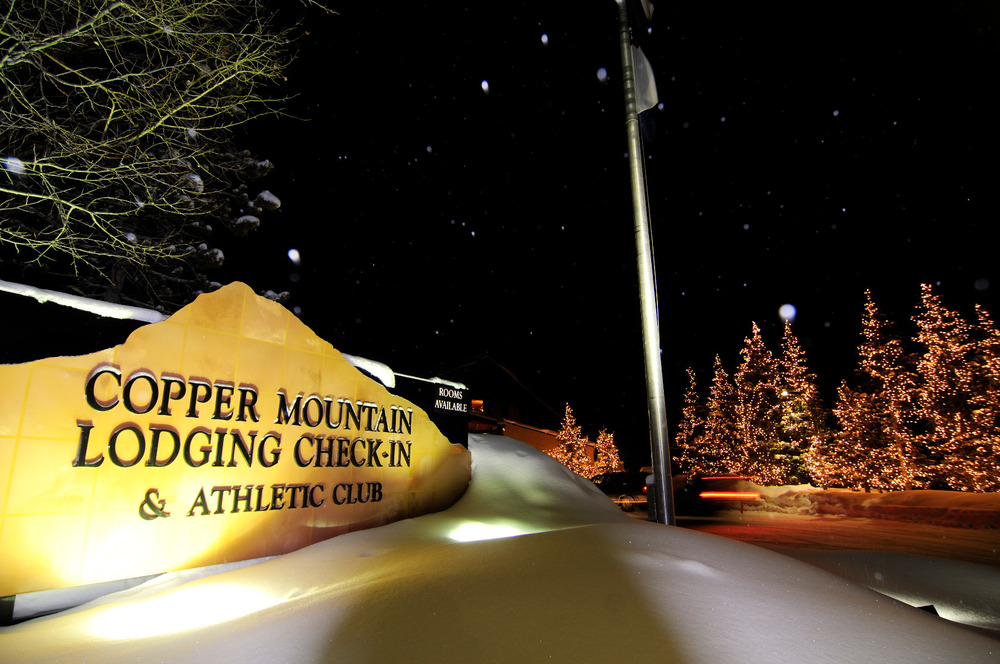 Copper Mountain Resort - © Norbert Eisele-Hein